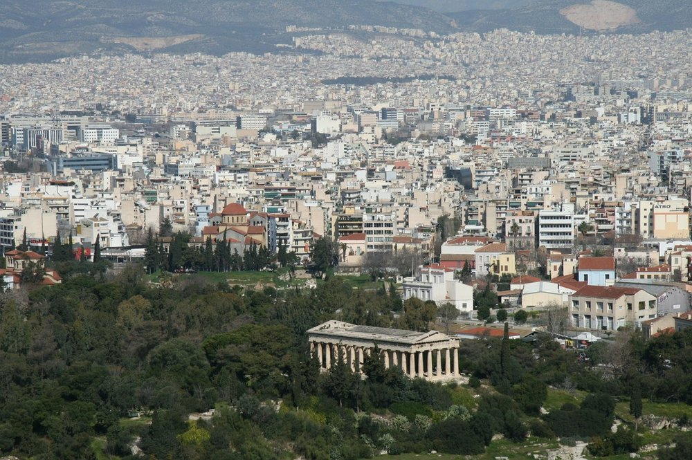 All About Wine Athens -