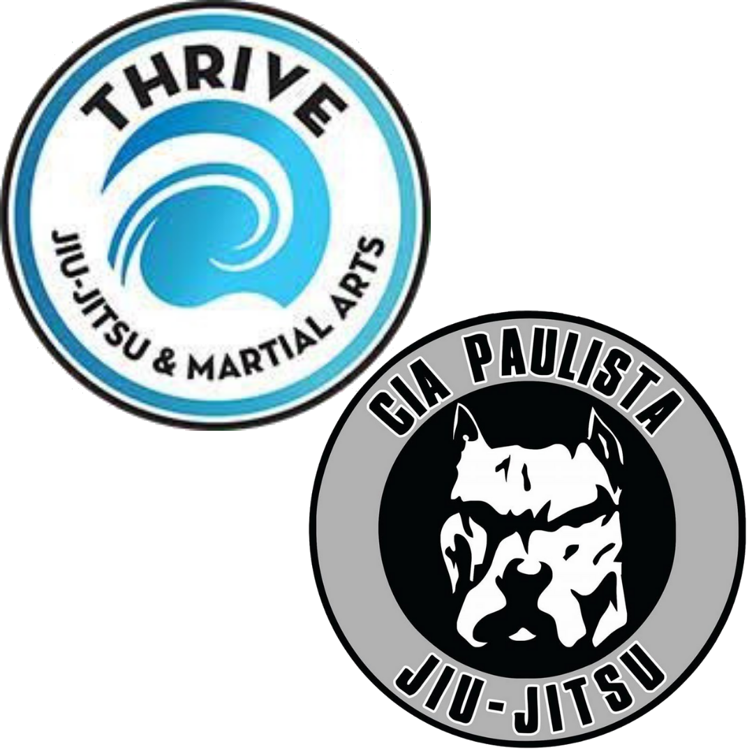 Thrive Jiu Jitsu & Solid Fitness