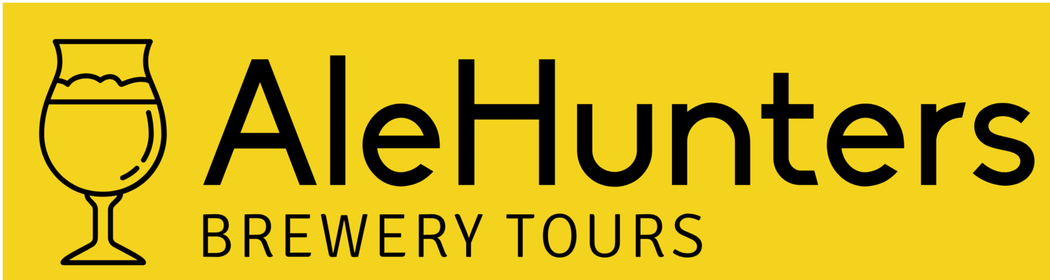 AleHunters Brewery Tours