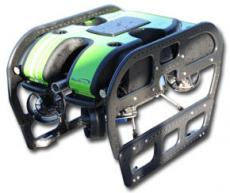 vLBV ROV System - With powerfull vectorised thruster system, our vLBV ROV system is a good option for in- and offshore inspection.Also available for the system: Blueview Realtime SonarDAY RATE: Upon Request