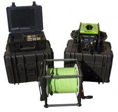 LBV 200-5 Rov System - Our LBV 200-5, is a light class Obs Rov system capable of commencing Rov inspection work down to 200msw.Proven to commence high quality inspection on offshore platformsDAY RATE: Upon Request