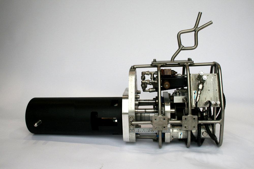stinger+drilling+tool
