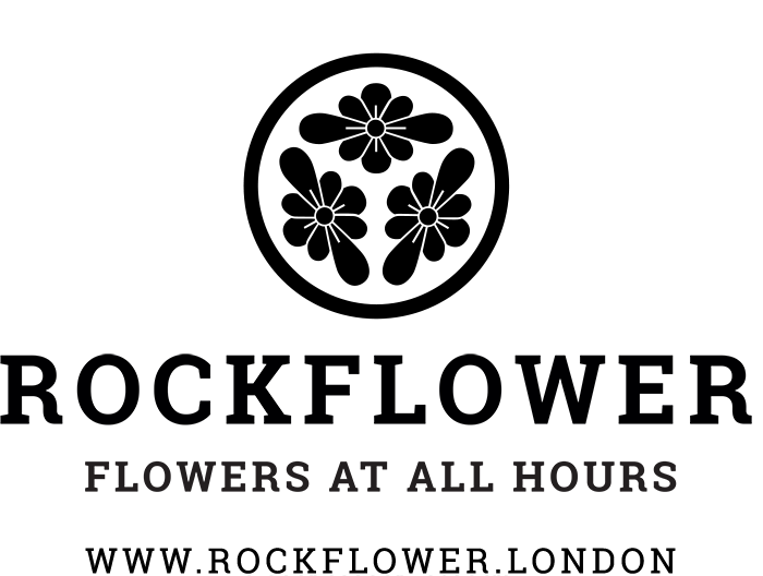 Rockflower London - Flowers at all hours