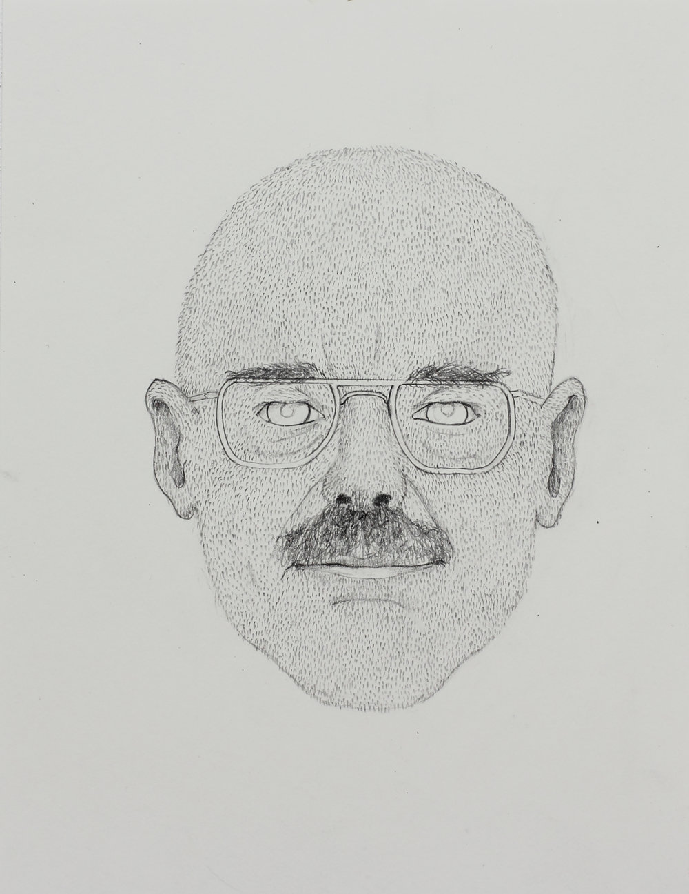 Retrato anónimo