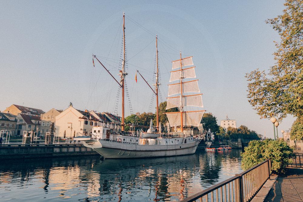 Port Of Klaipeda (2 of 2).JPG