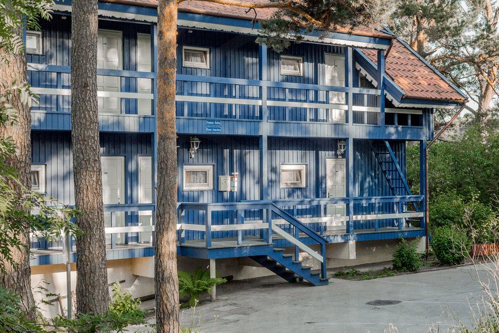 Ausra Outside Light House (1 of 3).JPG