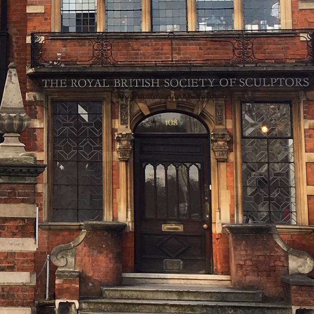 Royal Society of Sculptors.JPG