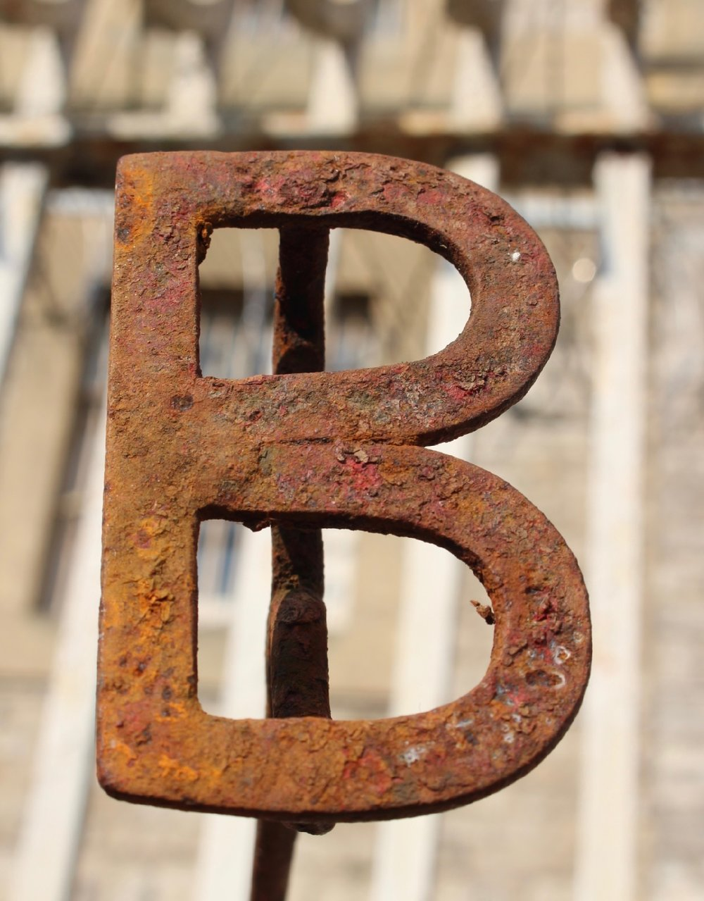 Branding iron found in my scrap collection, will be used for B-Wing branding.jpg