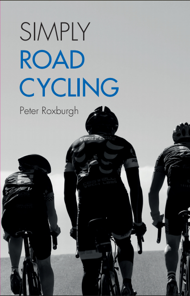 Latest Release - Simply Road Cycling - is a 'must have' book for any budding or developing cyclist.Taking you on a journey that will empower you to become the rider of your dreams, this book compresses decades of knowledge and experience on the bike into a comprehensive and enlightening read - brought to life by incredible photography and practical know-how that's invaluable for any road cyclist.