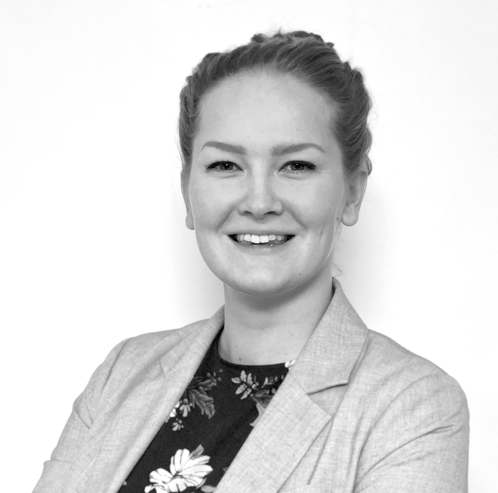 Maria - ProjektledareMaria har en M.Sc inom Industriell Ekonomi från KTH. Hon har arbetat som konsult, utbildat och föreläst om ledarskap, kulturförändring och mångfald och inkludering i nästan ett decennium inom globala företag som Apple, H&M, Elekta, Getinge och Fresenius Kabi.Maria är VD och medgrundare till Teknikkvinnor, Sveriges största och snabbt växande nätverk med över 25 800 medlemmar.