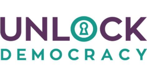 Unlock Democracy