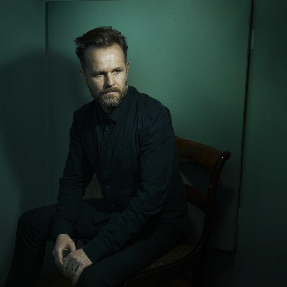 Valgeir Sigurðsson -