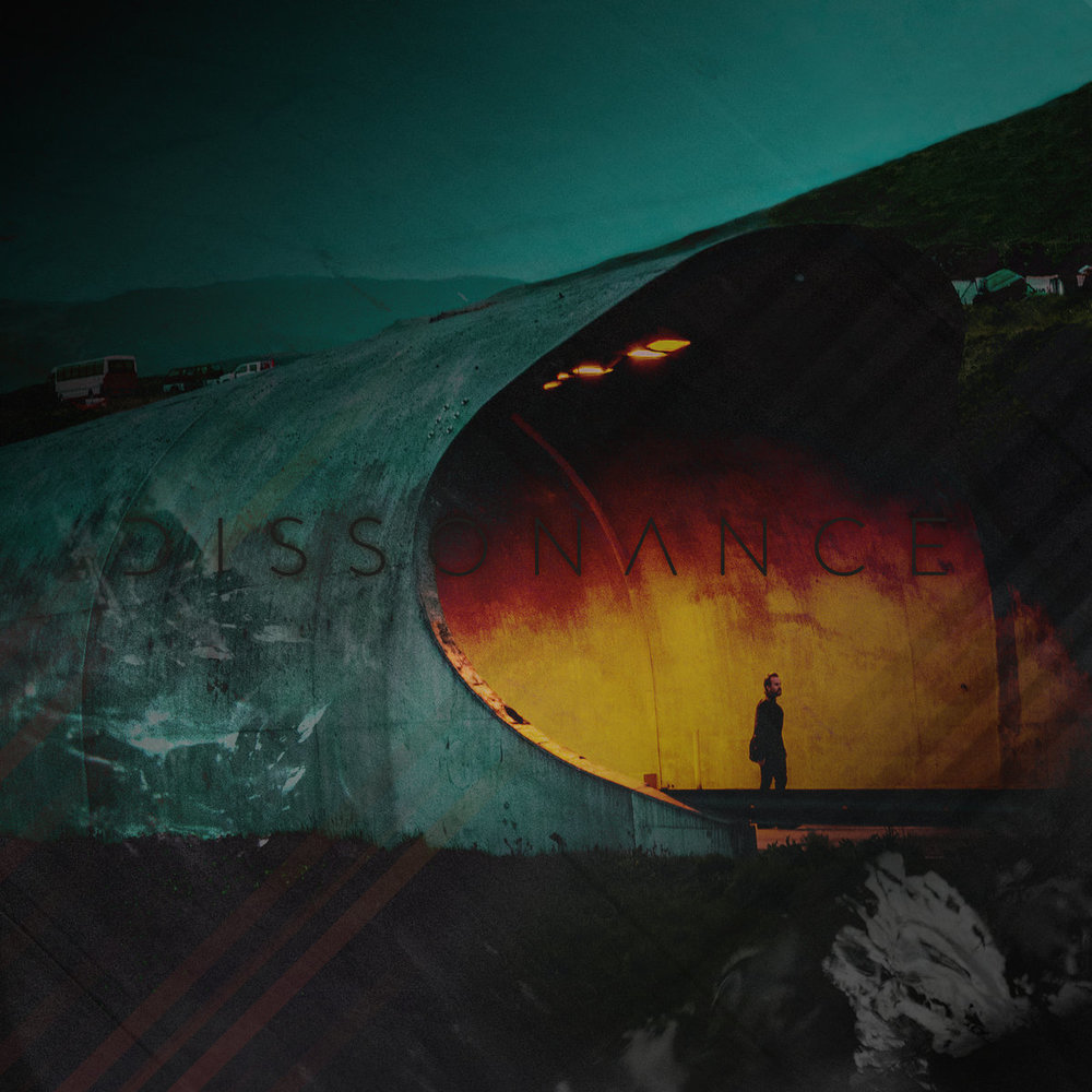 VALGEIR SIGURÐSSONDISSONANCE - vinyl/cd/digital