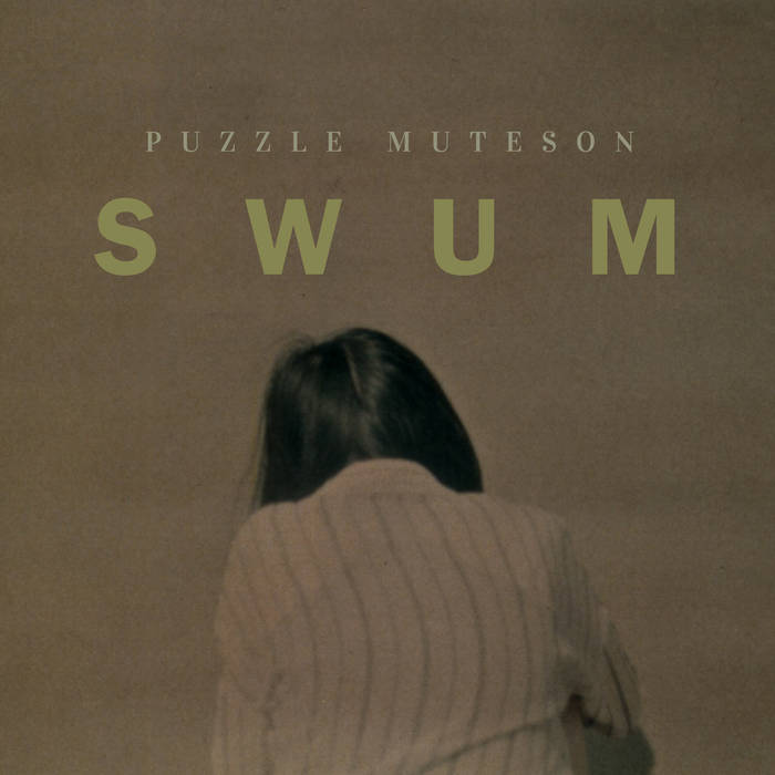 PUZZLE MUTESON SWUM - DIGITAL