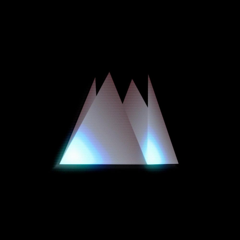 NADIA SIROTA | LIAM BYRNE | COMPOSED BY DONNACHA DENNEHYTESSELLATUM - VINYL/CD/DIGITAL