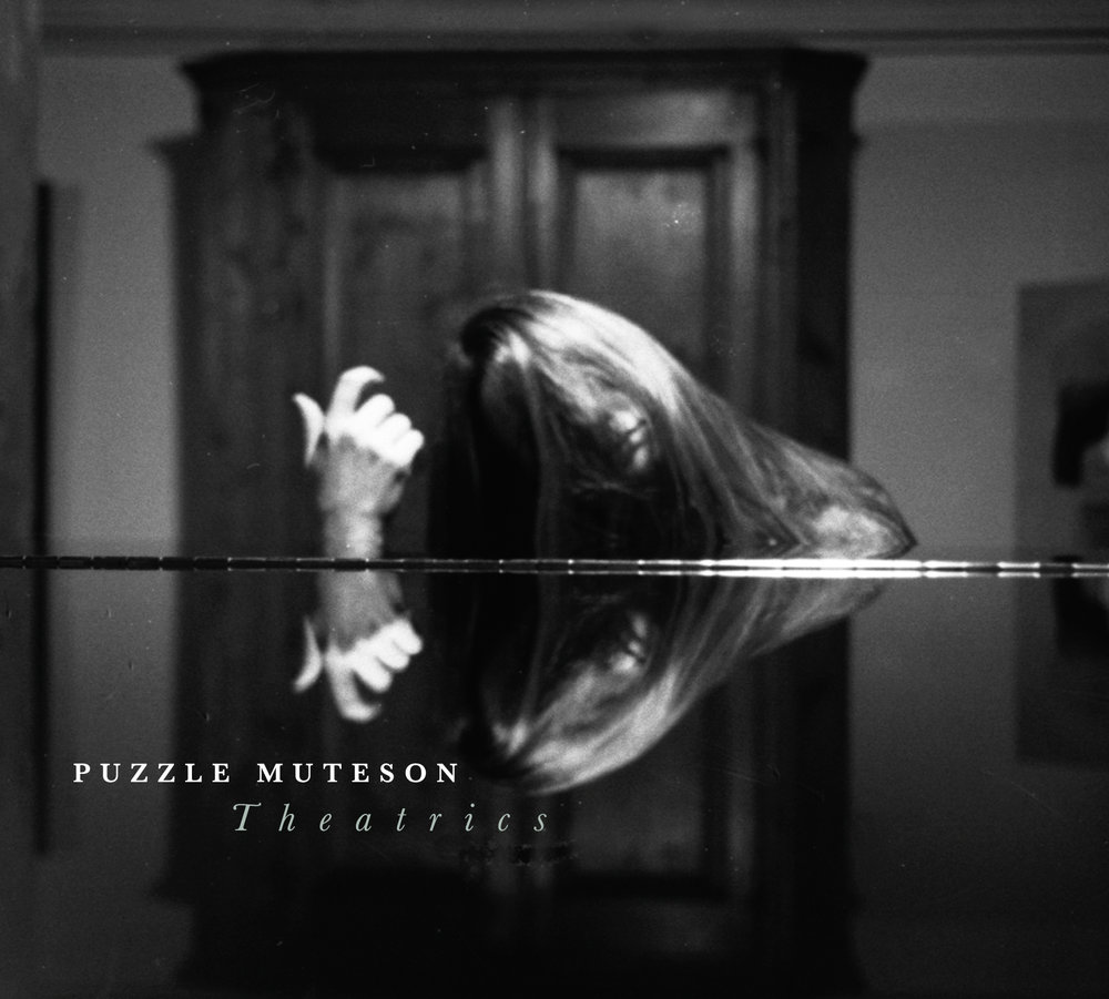 PUZZLE MUTESONTHEATRICS - CD/DIGITAL