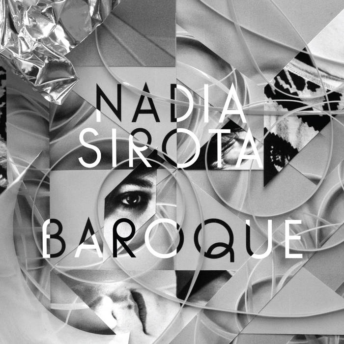 NADIA SIROTABAROQUE - CD/DIGITAL