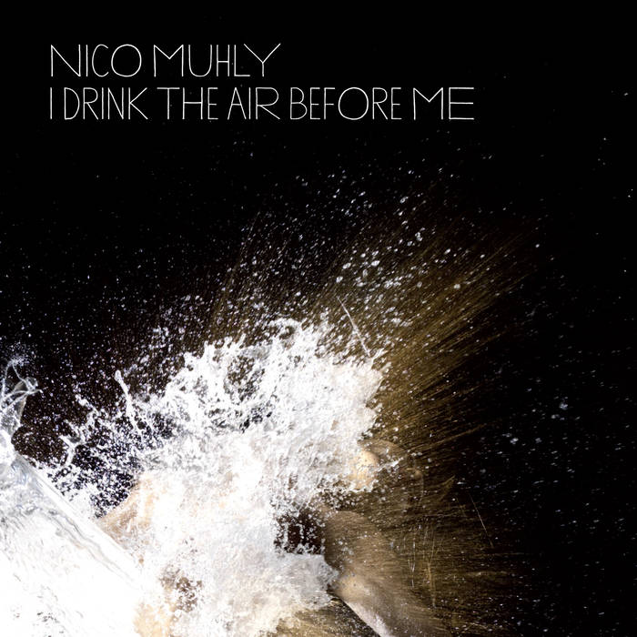 NICO MUHLYI DRINK THE AIR BEFORE ME - CD/DIGITAL
