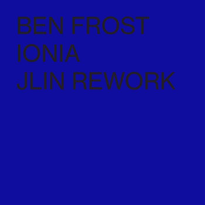 BEN FROSTIONIA - VINYL/DIGITAL