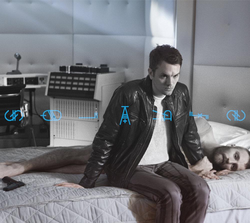 BEN FROST & DANÍEL BJARNASON SOLARIS - VINYL/CD/DIGITAL