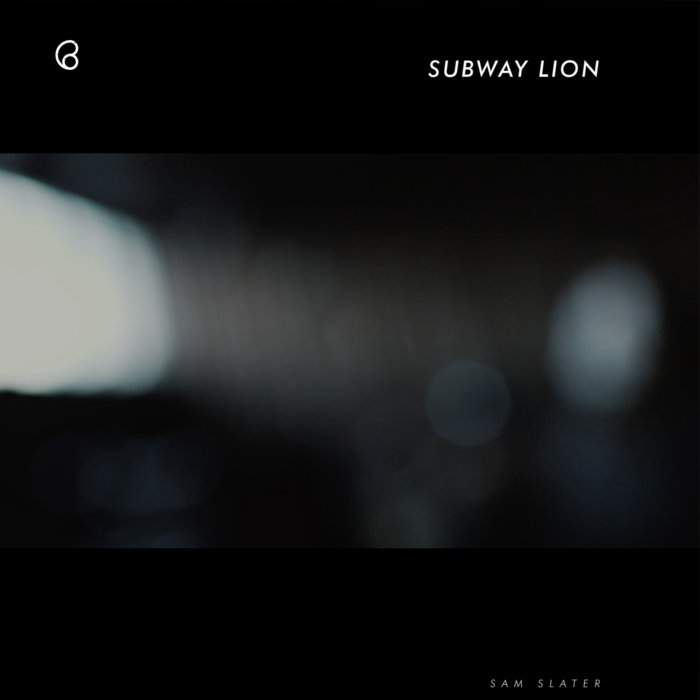 SAM SLATERSUBWAY LION - DIGITAL