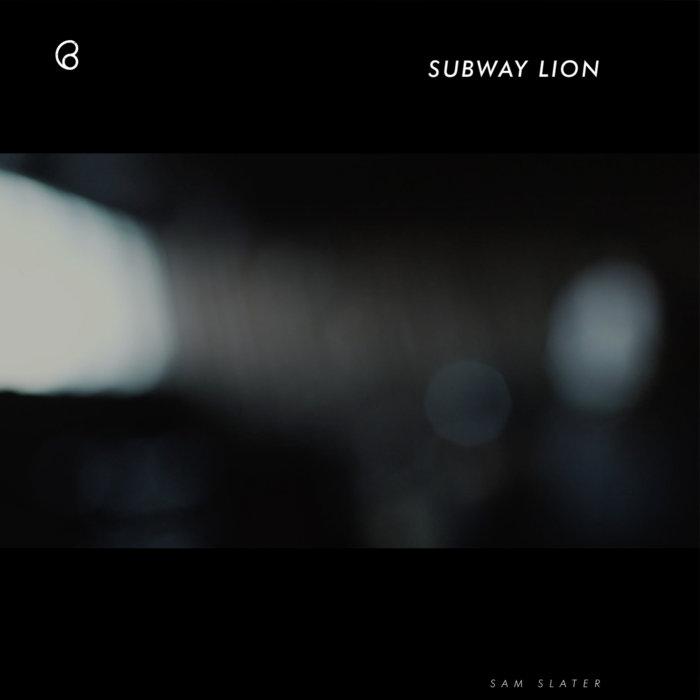 SAM SLATERSUBWAY LION - DIGITAL