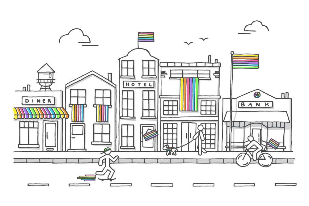 LGBTQtown
