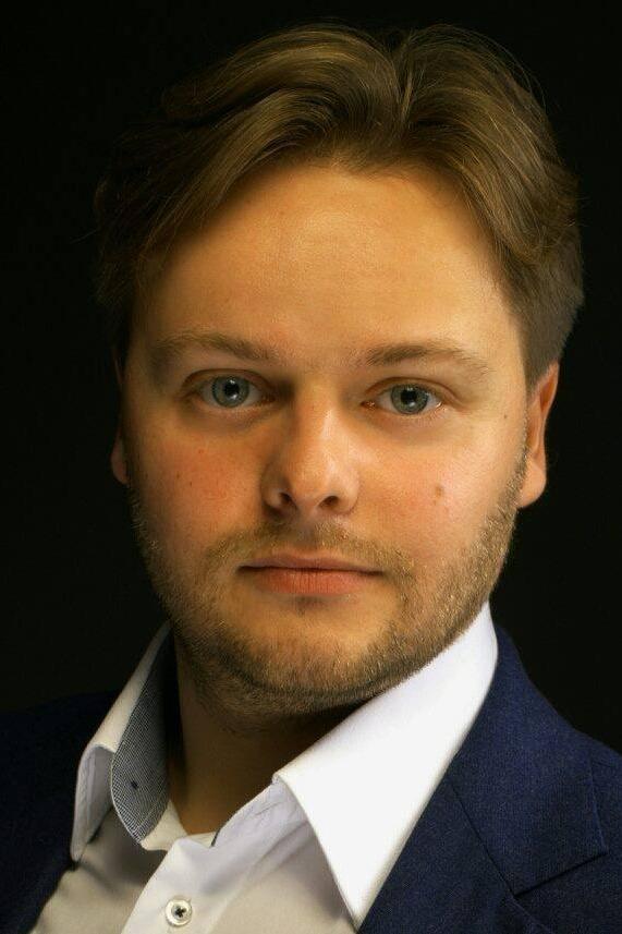 Tomasz Tracz - Tenor