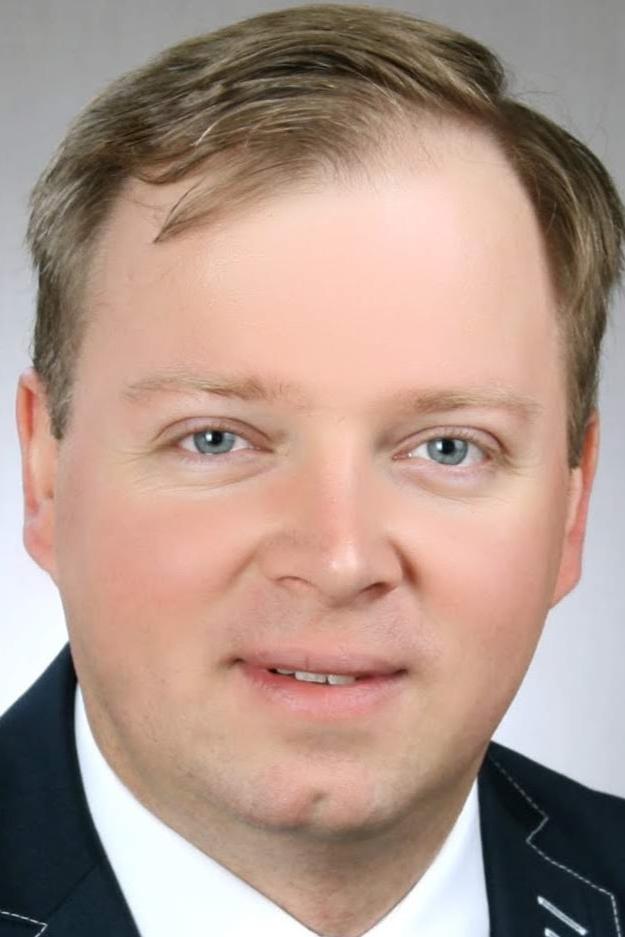 Michał Rajewski - Baritone