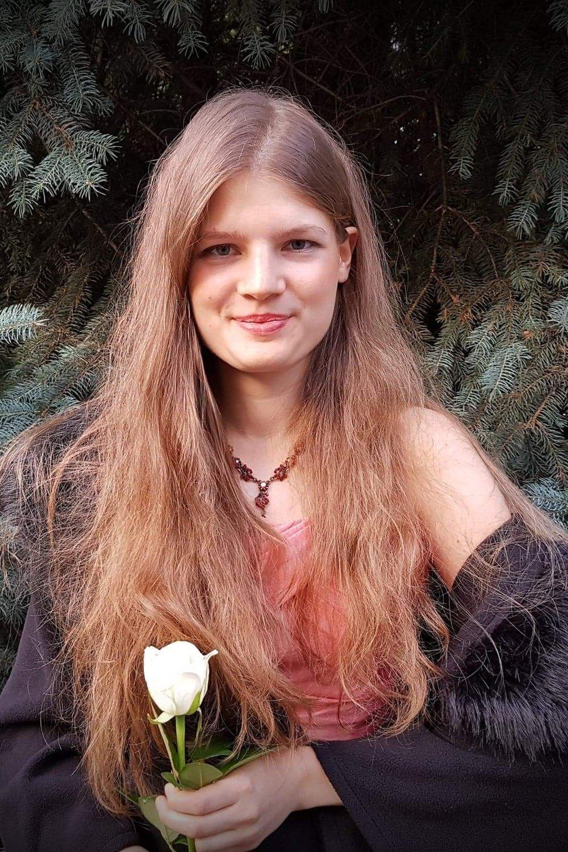 Annika Mikołajko - Soprano