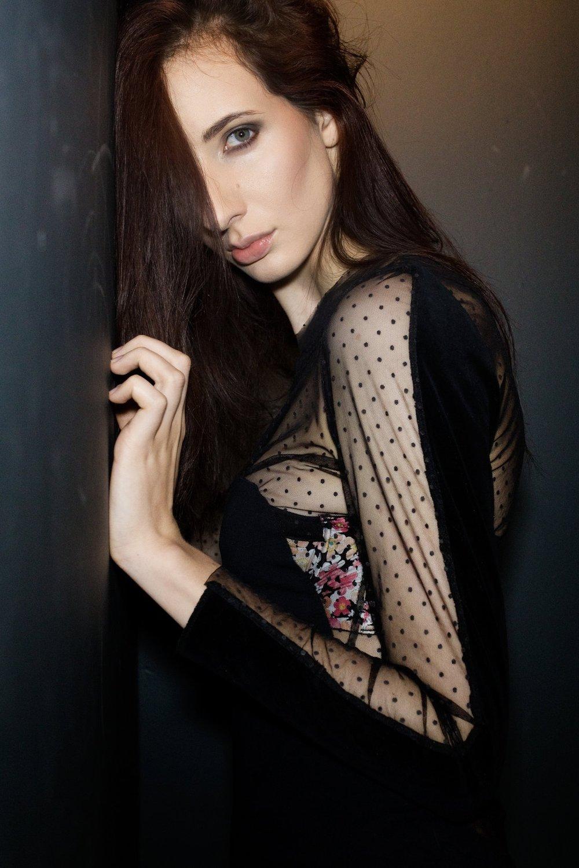 Magda Cieślak - Mezzo-Soprano