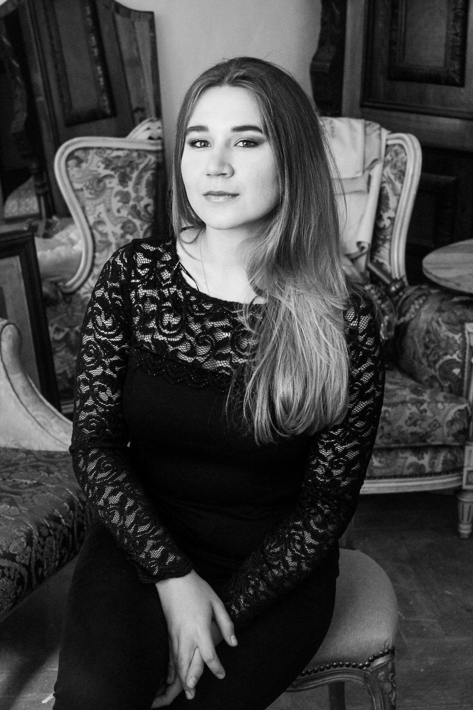 Marta Misztal - Pianist