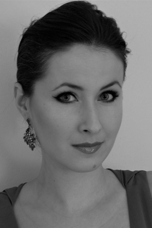 Katarzyna Brajner - Soprano