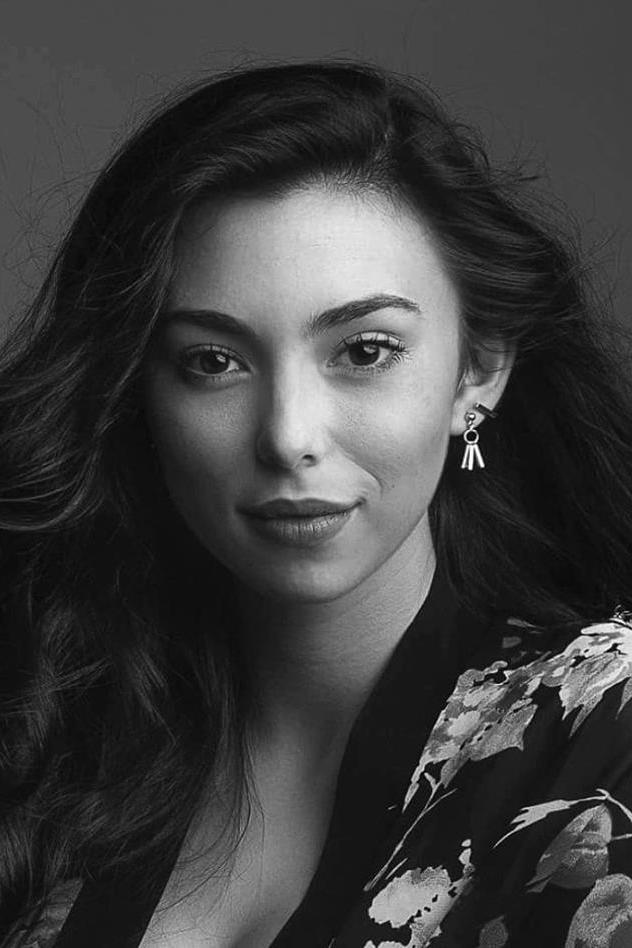 Katarzyna Drelich - Soprano