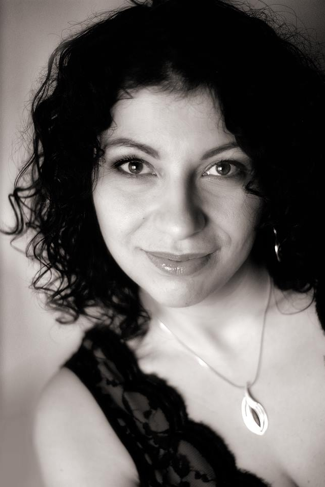 Barbara Tritt - Soprano