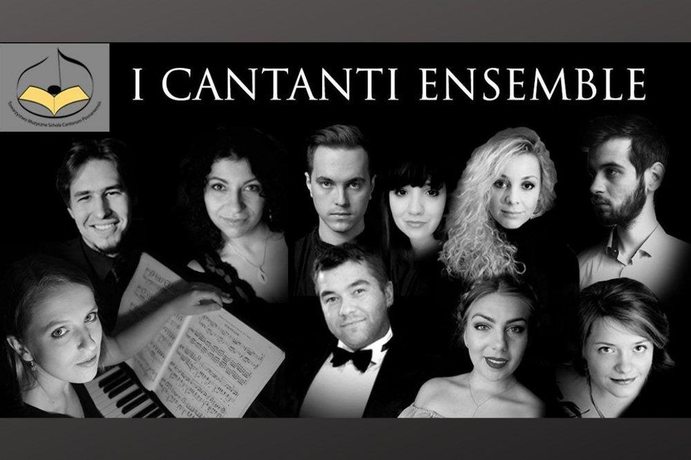 I Cantanti Ensemble -
