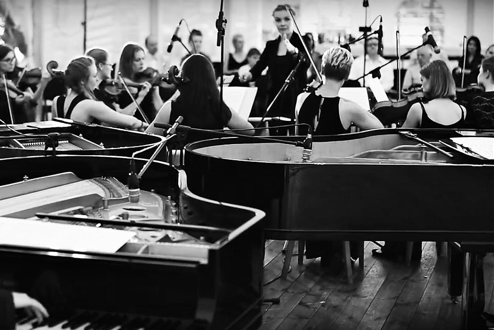 SEA Jazz Orchestra -