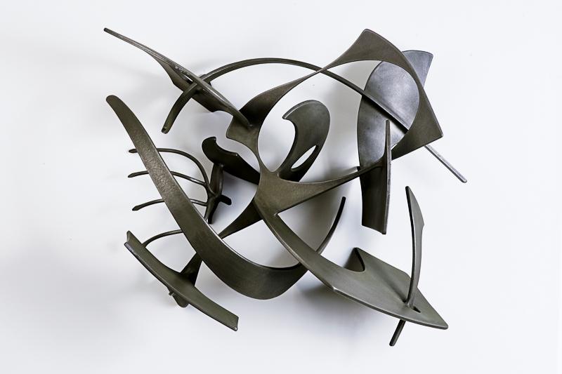 Wallhanging Sculpture