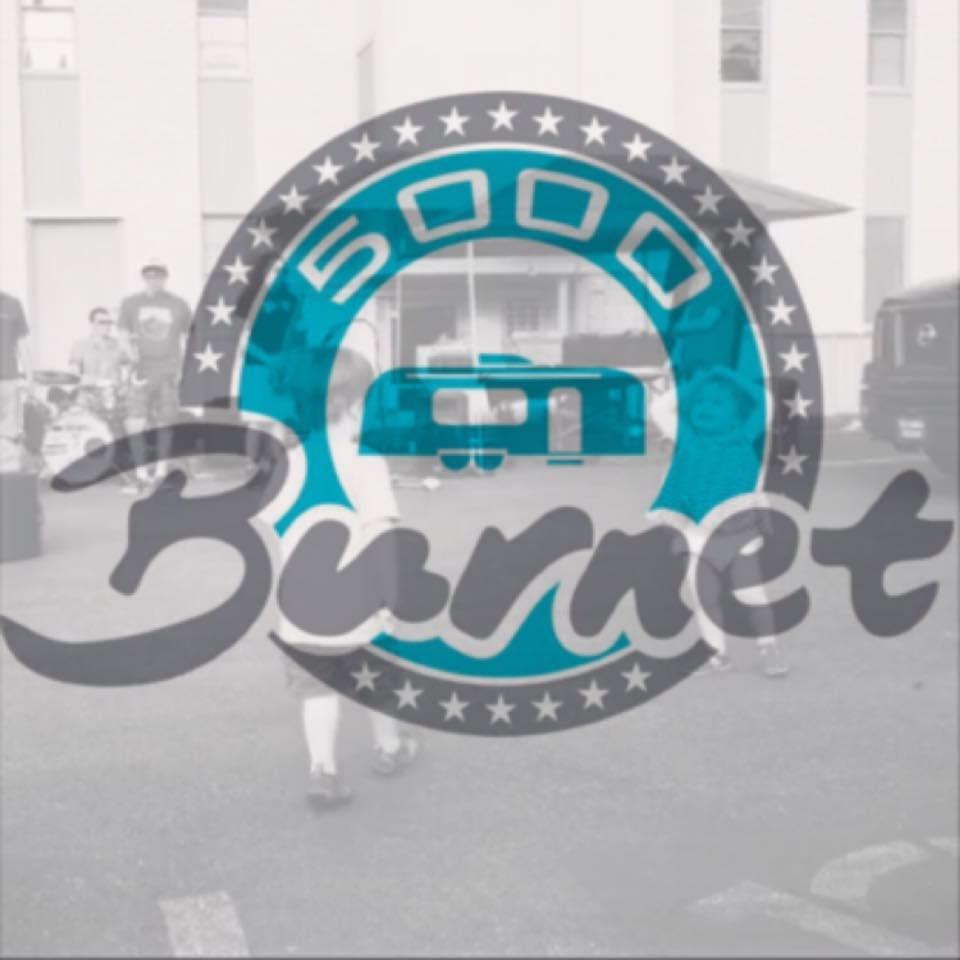 Hot Pickin 57s summer series at 5000 Burnet Food Trailer Park, ATX