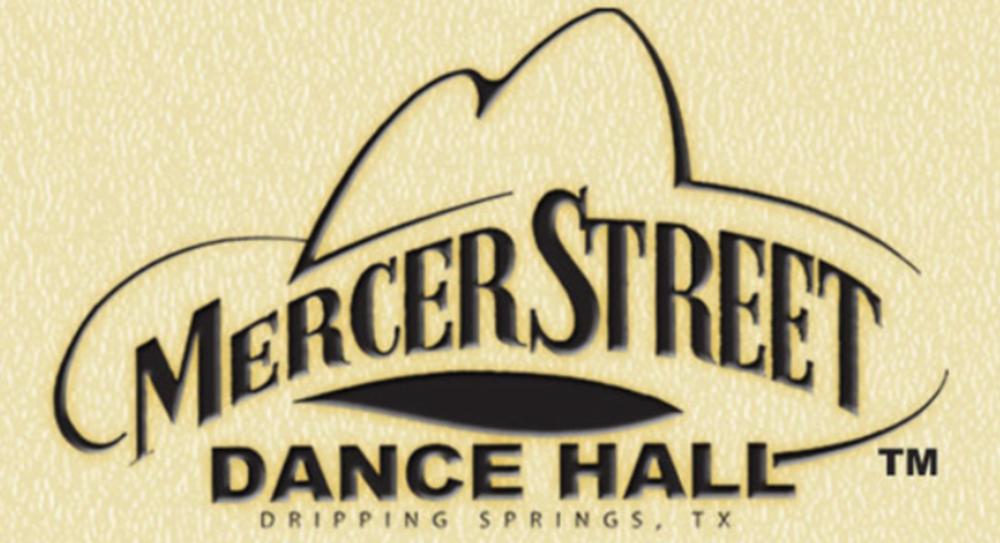 Hot Pickin 57s at CTBA event, Mercer Street Dance Hall