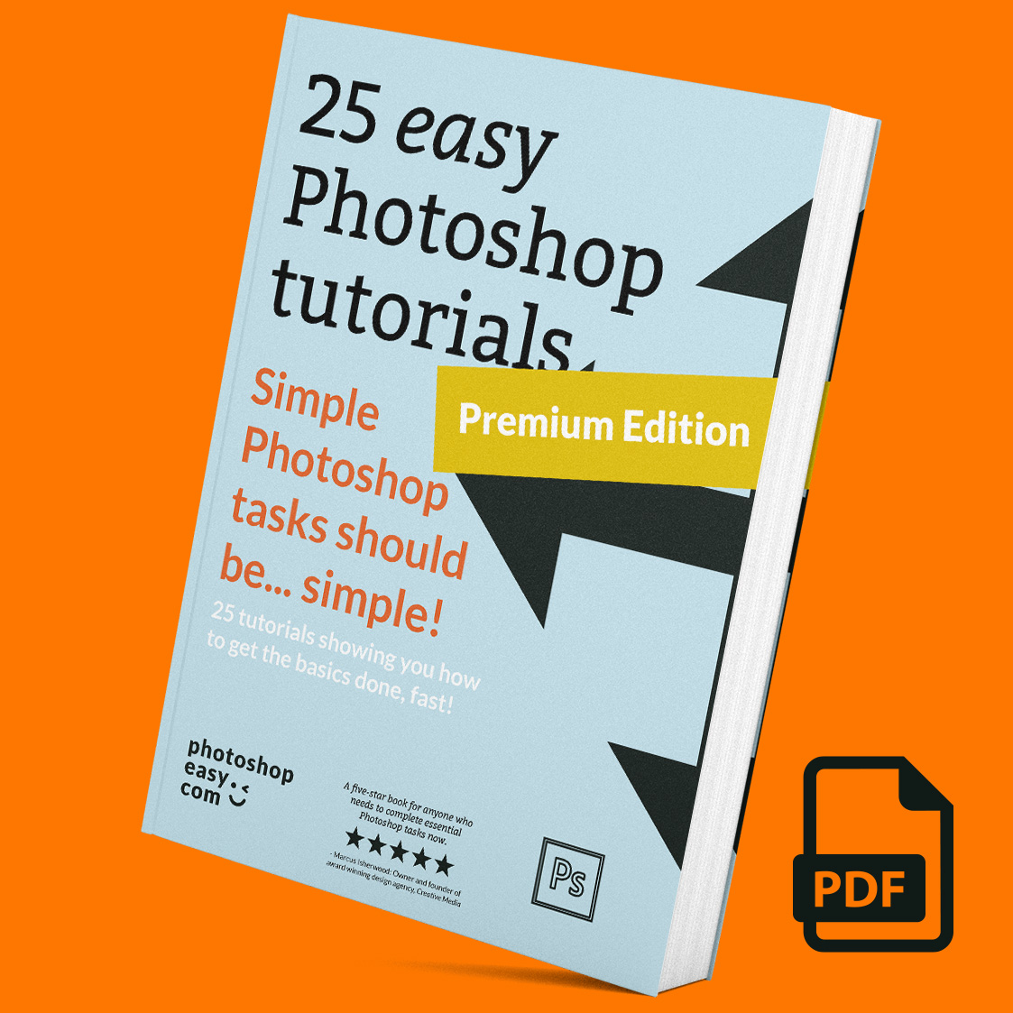 Photoshop Easy Pdf Download Photoshop Easy Free Tutorials