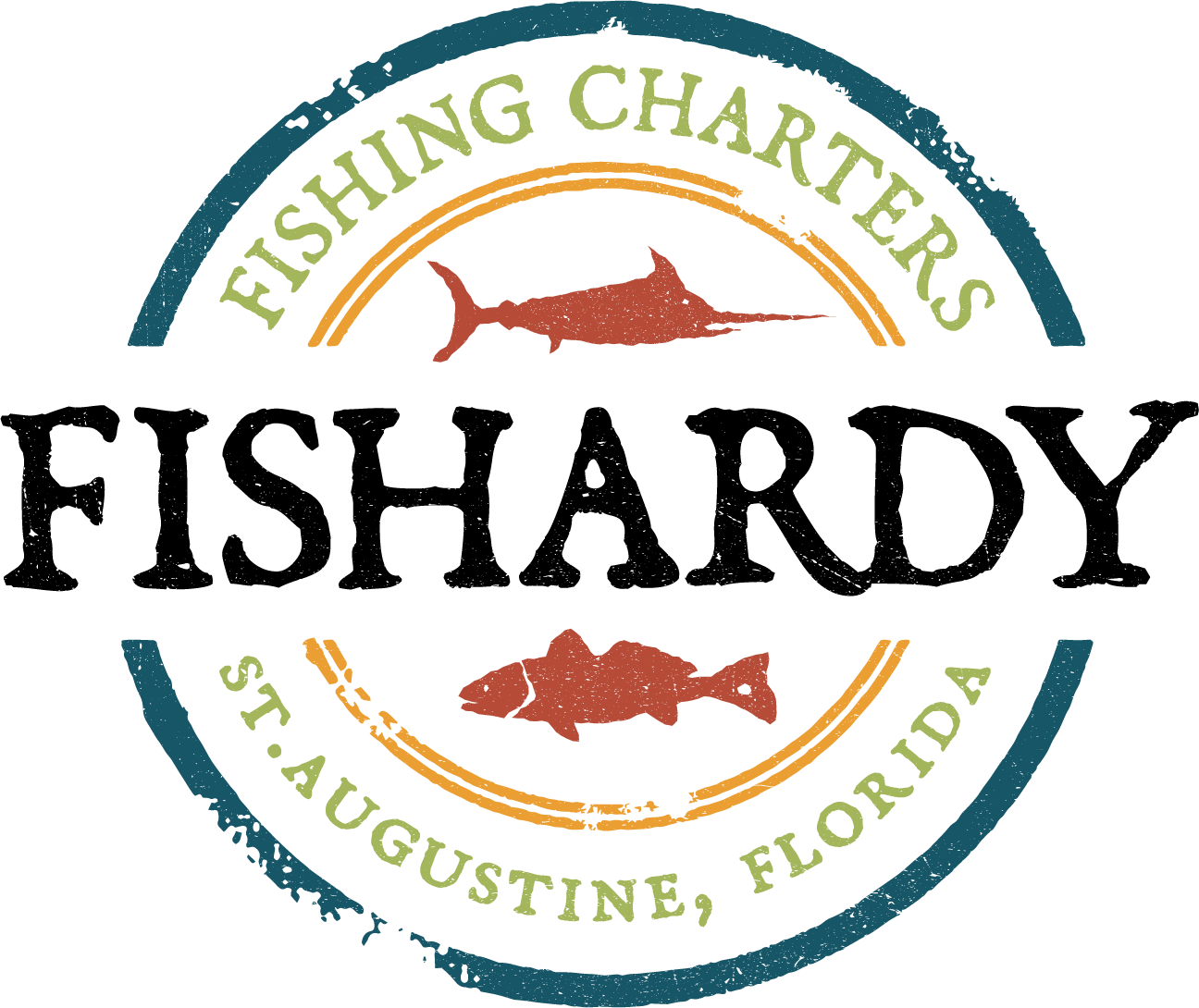 Fishardy Fishing Charters