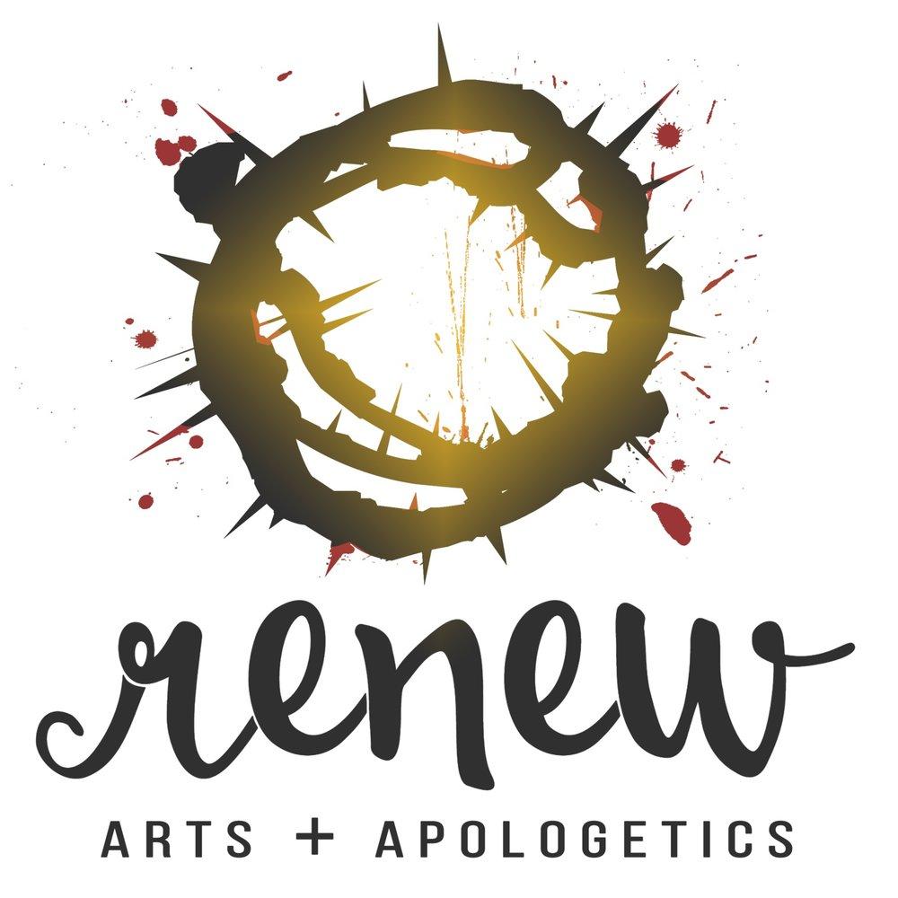 RENEW Logo (Square) -