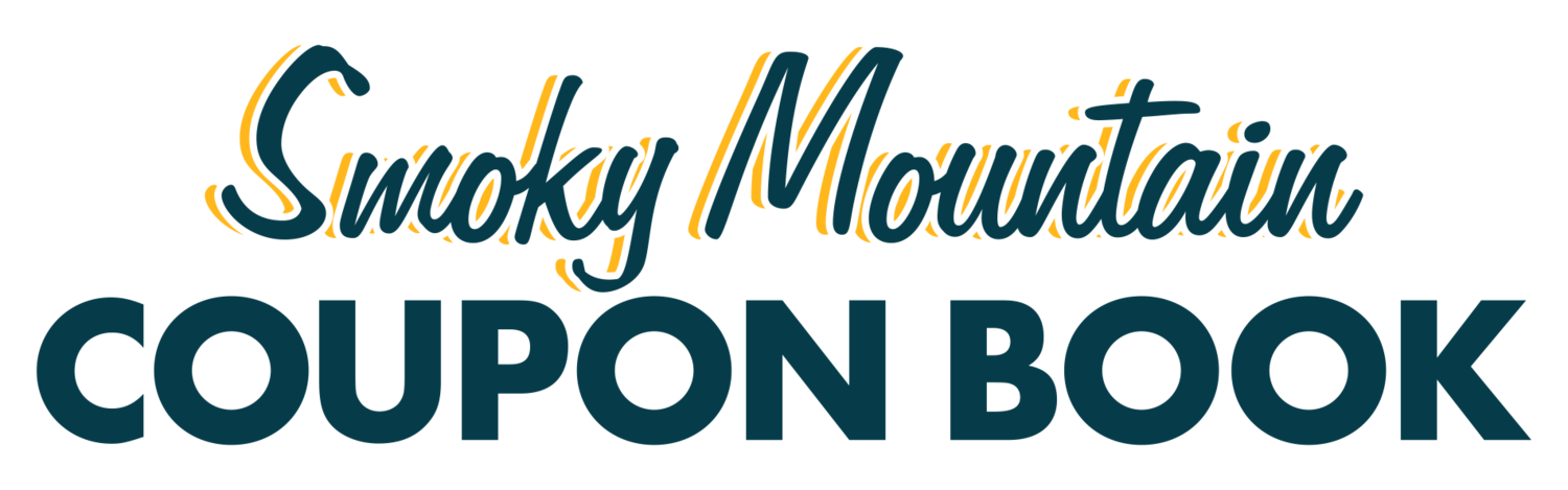 Smoky Mountain Coupon Book