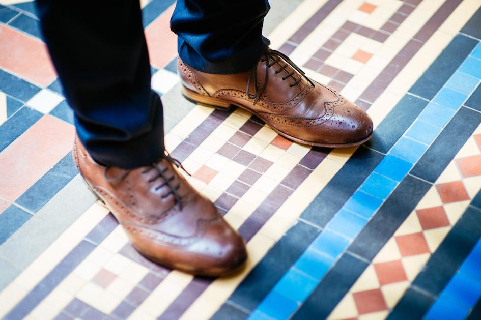 The Minton Floor