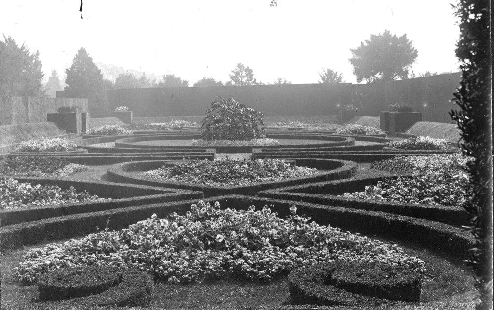 Italian Garden circa 1900 provided by Heather Colley .jpg