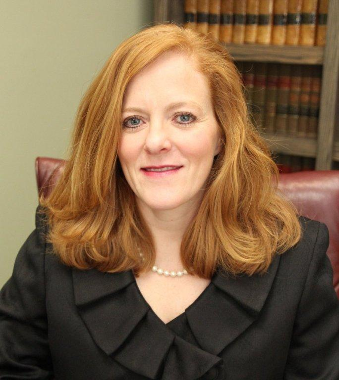 Karen M. Gallagher