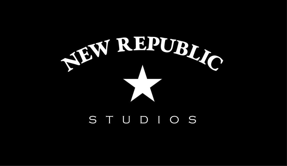 Thanks! - A huge thank you to our sponsors at New Republic Studios.