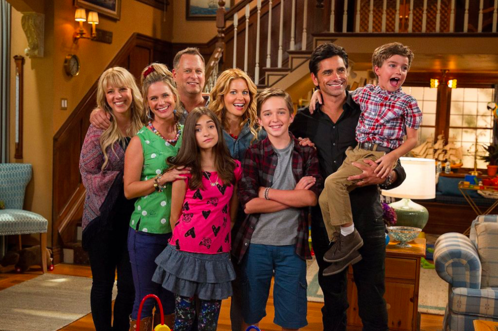 Listen to our latest celebrity interview! - We were SO excited to get to interview MICHAEL CAMPION - one of the STARS of Netflix's #1 rated comedy series, FULLER HOUSE! Hear how this talented kid booked a HUGE HOLLYWOOD ROLE while still living in his home town in Florida. This is possible for your child too!