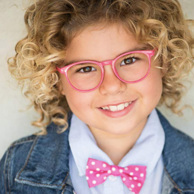 Join the FB Group… - Our special interview with 9 year old EMMERSYN FIORENTINO - series regular on A LITTLE HELP WITH CAROL BURNETT on Netflix is up! Join the Film & TV Kids: Kid Actors with Mad Talent to watch!